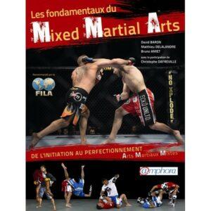 Livre MMA (mixed martial arts)