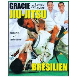 Livre Jiu Jitsu Théorie et technique