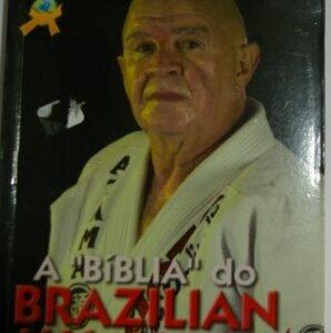 Livre «biblia do jiu jitsu Brazilian» par Francisco Mansur