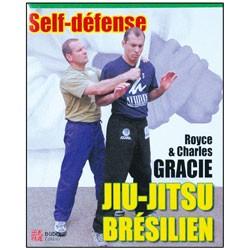 Livre Jiu Jitsu Brésilien – self défense