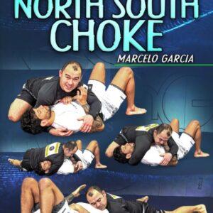 DVD jiu jitsu Brésilien de Marcelo Garcia (4 dvd)
